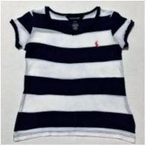 6990 – Top Ralph Lauren – Menina 3 anos - 3 anos - Ralph Lauren