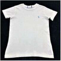 7069 – Camiseta Ralph Lauren – Menino 5 anos - 5 anos - Ralph Lauren