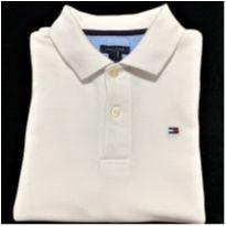 7090 – Camisa Tommy Hilfiger – Menino 7 anos - 7 anos - Tommy Hilfiger
