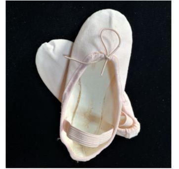 7099 – Sapatilha ballet Só Dança – Menina 25 – 15 cm. - 25 - Só Dança