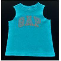 7127 – Camiseta Baby Gap – Menino 18-24 meses - 18 a 24 meses - Baby Gap