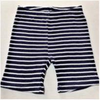 7121 – Bermuda pijama  Carter's – Menino 5 anos - 5 anos - Carter`s