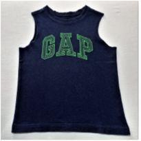7132 – Camiseta Baby Gap – Menino 2 anos - 2 anos - Baby Gap