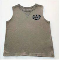 7131 – Camiseta Baby Gap – Menino 2 anos - 2 anos - Baby Gap