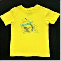 7129 – Camiseta Baby Gap – Menino 2 anos - 2 anos - Baby Gap