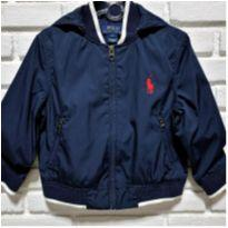 7164 – Blusão Ralph Lauren – Menino 5 anos