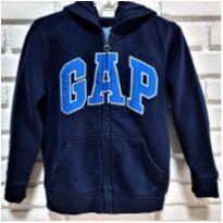 7157 – Blusão Baby Gap – Unissex 5 anos - 5 anos - Baby Gap