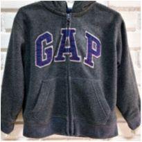 7153 – Blusão Gap Kids – Unissex 4-5 anos - 4 anos - GAP