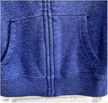 7155 – Blusão Ralph Lauren – Unissex 5 anos - 5 anos - Ralph Lauren
