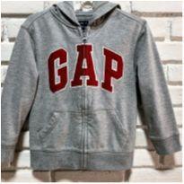 7156 – Blusão Baby Gap – Unissex 5 anos - 5 anos - Baby Gap