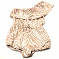 7253 – Macaquinho Baby Gap – Menina 3 anos - 3 anos - Baby Gap