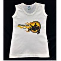 7299 – Camiseta Trilha D''Agua – Menino 2 anos - 2 anos - Nacional