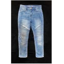7429 – Calça jeans H&M – Menina 4-5 anos - 4 anos - H&M