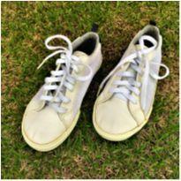 7447 – Tenis Gap – Menina US 3 – BR 33/34 – 22 cm - 33 - GAP