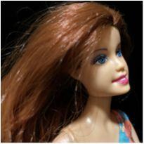 7540 - Boneca Importada – Brigite – 30 cm. -  - Importada