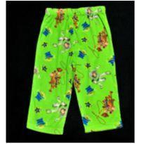 7577 – Calça de pijama American Marketing – Menino 2 anos - Toy Story - 2 anos - American Marketing