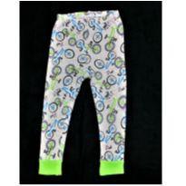 7578 – Calça de pijama Carter's – Menino 18 meses - Bikes - 18 meses - Carter`s