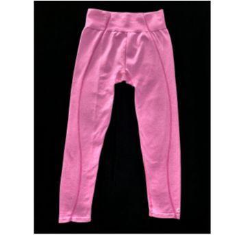 7605 – Calça esportiva Gap Fit – Menina 8-9 anos - 8 anos - GAP