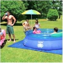 7713 – Piscina inflável Splash Fun Mor -  - Nacional