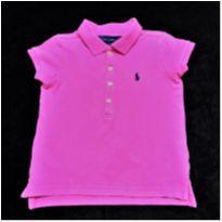 7777 – Blusa Ralph Lauren – Menina 3 anos - 3 anos - Ralph Lauren