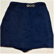 7788 – Short saia Universal School Uniform – Menina 6 anos - 6 anos - Importada
