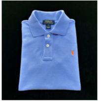 7805 – Camisa Polo Ralph Lauren – Menino 7 anos - 7 anos - Ralph Lauren