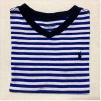 7852 – Camiseta Ralph Lauren – Menino 4 anos - 4 anos - Ralph Lauren