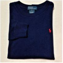 7933 – Camiseta Polo Ralph Lauren – Menino 6 anos - 6 anos - Ralph Lauren