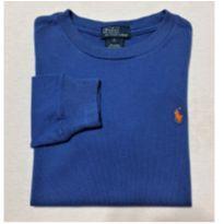 7932 – Camiseta Polo Ralph Lauren – Menino 6 anos - 6 anos - Ralph Lauren