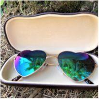 7952 – Óculos de sol feminino infantil H&M – Menina acima de 4 anos -  - H&M