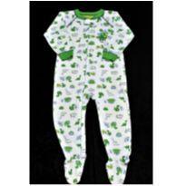 7995 – Macacão pijama Carter's – Menino 24 meses - 2 anos - Carter`s