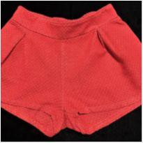 7989 – Short Alakazoo – Menina 18 a 24 meses - 18 a 24 meses - Alakazoo!