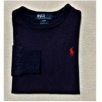 8001 – Camiseta Ralph Lauren – Menino 4 anos - 4 anos - Ralph Lauren