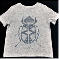 8059 – Camiseta Old Navy – Menino 2 anos – Besouro