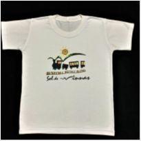 8102 – Camiseta Unissex – 5 anos – Soledade de Minas - 5 anos - Nacional