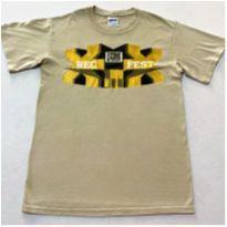 8140 – Camiseta Gildan – Menino 14-16 anos – Universidade Central da Flórida - 14 anos - Gildan - USA