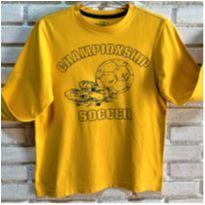 8146 – Camiseta Old Navy – Menino 10-12 anos – Championship Soccer - 11 anos - Old Navy