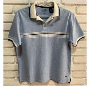 8144 – Camisa Gap – Menino 10 -12 anos. - 10 anos - GAP