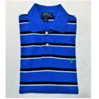 8304 – Camisa Ralph Lauren – Menino 8 anos - 8 anos - Ralph Lauren