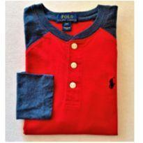 8279 – Camisa Ralph Lauren – Menino 8 anos - 8 anos - Ralph Lauren