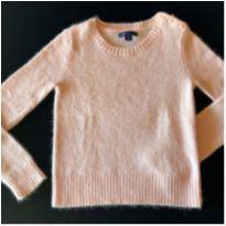 8278 – Suéter Gap Kids – Menina 8 anos - 8 anos - Gap Kids