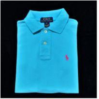 8388 – Camisa Polo Ralph Lauren – Menino 8 anos - 8 anos - Ralph Lauren