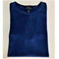 8415 – Camiseta Ralph Lauren – Menino 8 anos - 8 anos - Ralph Lauren