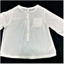 8432 – Camisa Pearls & Popcorn – Menino 18 meses - 18 meses - Importada