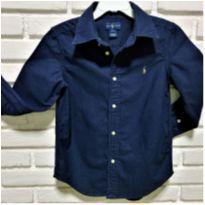 8506 – Camisa Ralph Lauren – Menino 5 anos - 5 anos - Ralph Lauren