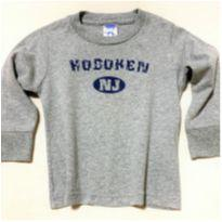8603 – Camiseta Rabbit Skins – Menino 2 anos – Hoboken – NJ - 2 anos - rabbit Skins