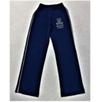 8627 -  Calça de uniforme escolar Colégio Marista – Menino 2 anos - 2 anos - Nacional