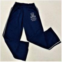 8625 – Calça de uniforme escolar Colégio Marista – Menino 2 anos