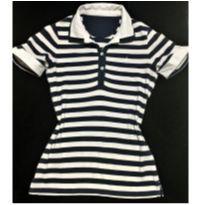 8623 – Blusa Nautica – Feminina 14 anos - 14 anos - Nautica