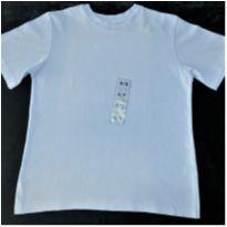 8620 – Camiseta Basic Edition – Menino 10-12 anos - 11 anos - Importada